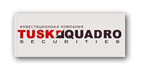 инвестиционная компания «Tusk Quadro Securities»